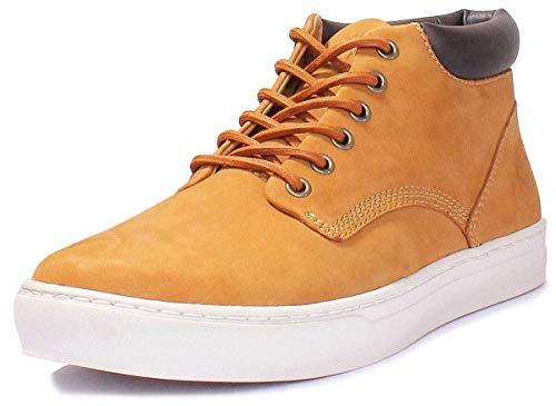 Zapato amarillo para mujer Timberland