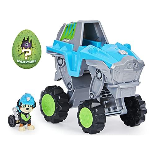 Vehículo Deluxe Rex