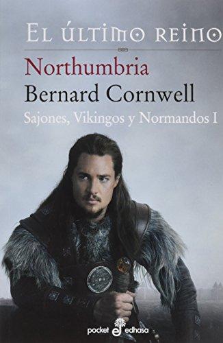 Northumbria, el £ltimo reino (I) (bolsillo) (Pocket)