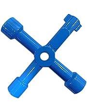 Silverline MS134 fyrvägs verktygsnyckel