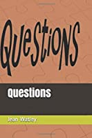 Questions 1521895104 Book Cover