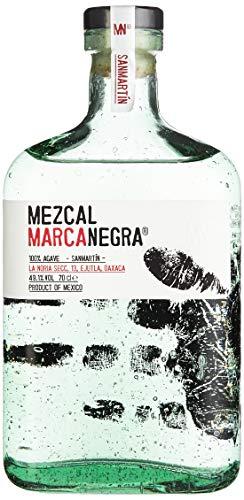 Marca Negra San Martin Mezcal (1 x 0.7 l)