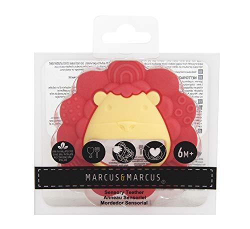 MARCUS & MARCUS(マーカス&マーカス) センサリーティーザー らいおん MMST-LN