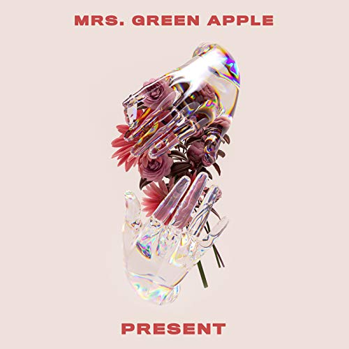 [single]PRESENT (English ver.) – Mrs. GREEN APPLE[FLAC + MP3]