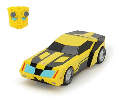 Dickie Toys- Transformers Radiocomandato, 203114000