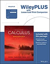 Calculus: Multivariable, Seventh Edition Binder Ready Version