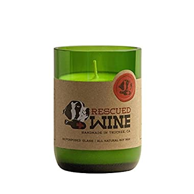 MERLOT - SOY CANDLE 11 OZ - 80 HOURS