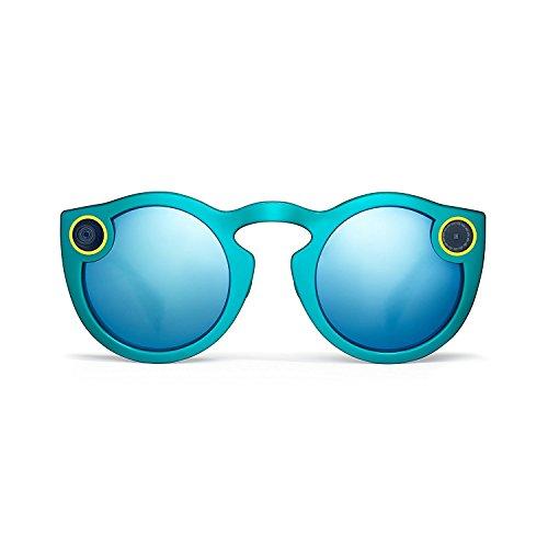 SnapChat 2016 Erwachsene Brille von Türkis