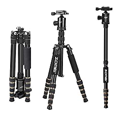2 Of The Best Tripods For Fuji XT2 Cameras! – Photography Pls
