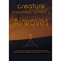 Electronic Critters 2: Airwaves [DVD] [Import]