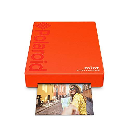 Polaroid Mint Imprimante Rouge