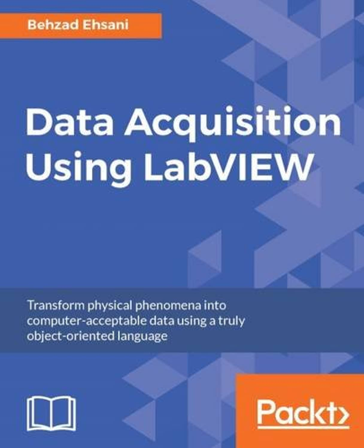 開示するネコ首謀者Data Acquisition Using LabVIEW