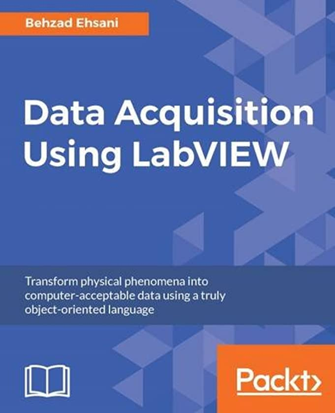 店主いつでもData Acquisition Using LabVIEW