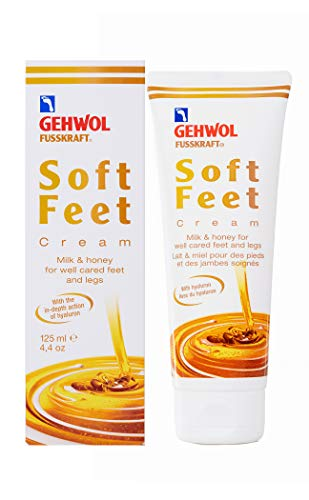 Gehwol Fusskraft Soft Feet Cream 125ml