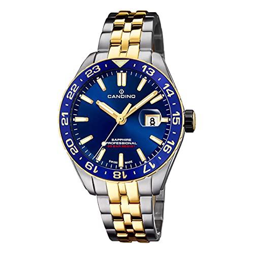 Reloj Candino Newness C4718/2
