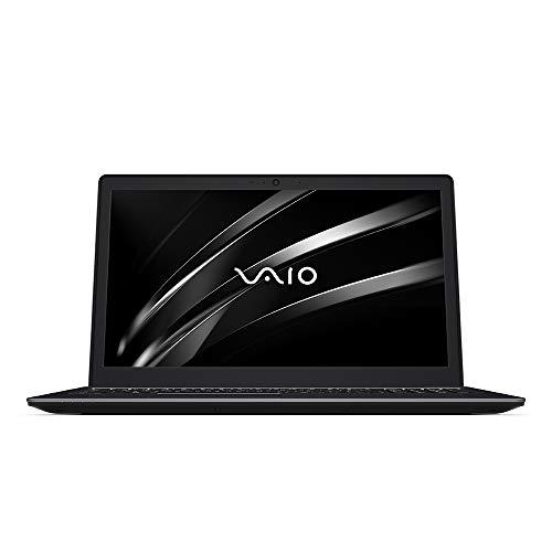 Notebook Vaio Fit, Intel Core i7 7500U, 8GB RAM, HD 1TB, tela...