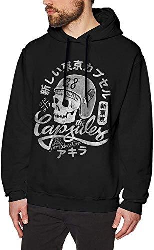 Fullme-Tal Alchemi-St Pulp Style Herren Hoodies Pullover Kapuzenpullover Sweatshirt Gr. XX-Large, Kapseln, gut für die Gesundheit.