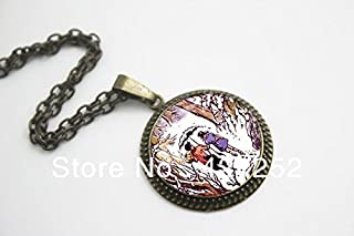 Pretty Lee 2015 Fashion The Lion The Witch And The Wardrobe Lucy And Tumnus In Narnia Antique Glass Christmas gift
