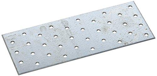 Simpson Strong-Tie - NP20 / 80/200 - Lochplatten - A x B x mm - 80 x 200 x 2mm - Menge. 1 Stück