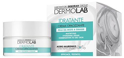 Deborah Crema Idratante Opacizzante - 50 Ml