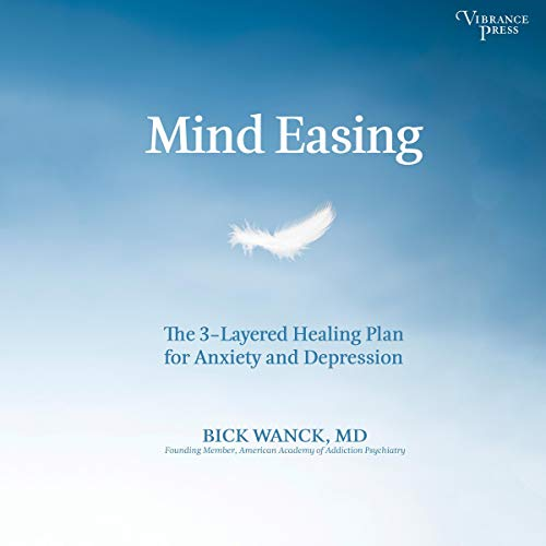 Couverture de Mind Easing