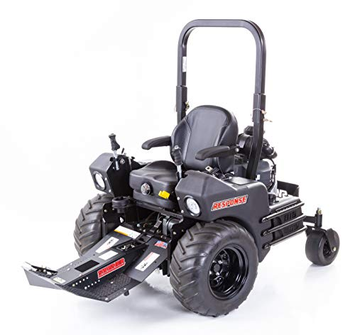 Swisher Z31KT Big Mow Commercial Pro Front Mount Tractor