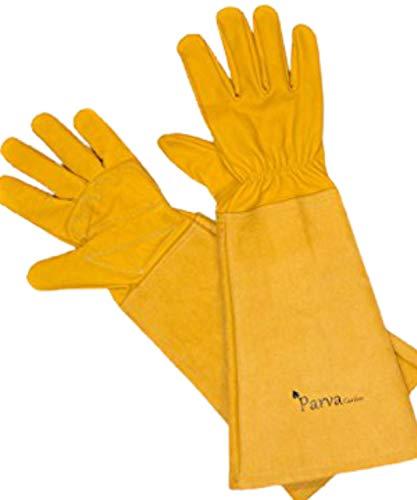 Elbow Length Gardening Gloves