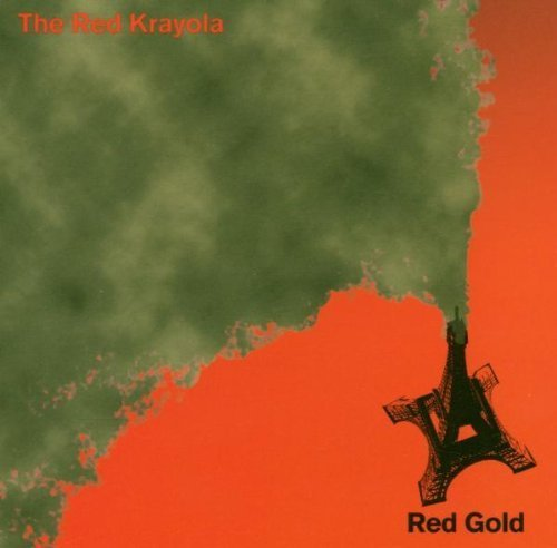 Red Gold by RED CRAYOLA (2013-05-03)