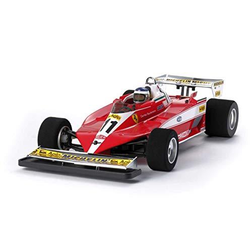 RC Auto kaufen Rennwagen Bild: TAMIYA 1:10 Elektro Ferrari 312T3 Bausatz*