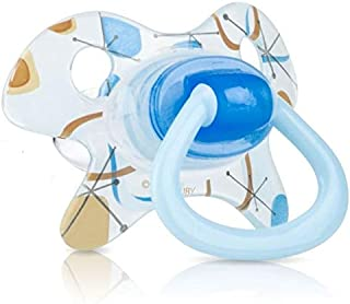 NUBY Geo Orthodontic Pacifier 5718