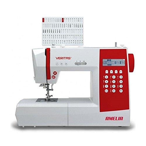 VERITAS Amelia - Máquina de coser electrónica