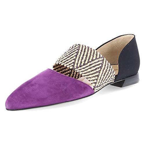Brunate Slipper Größe 39.5 EU Violett (Lila)