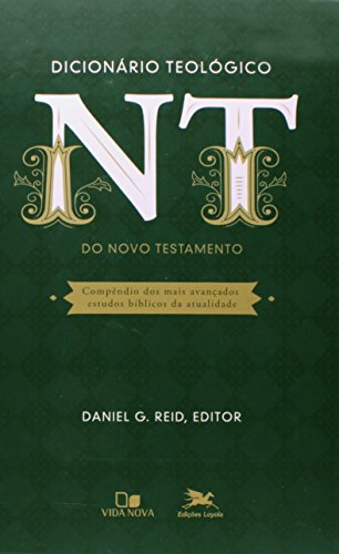 Dicionário teológico do Novo Testamento