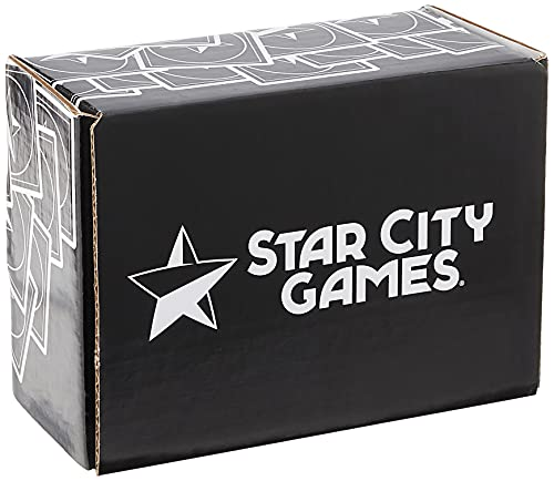Star City Games 1000 Assorted Magic: The Gathering Cards Gold Collection, Model Number: B00JJXEX48
