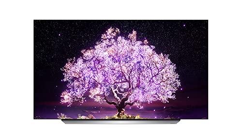 """LG OLED48C16LA 48"""" OLED 4K UHD Smart TV"""