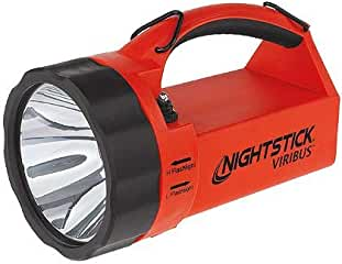 Nightstick Launches IS-Certified Dual-Light Rechargeable LED Lanterns