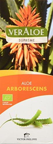 Veraloe Succo Aloe Arborescens Bio - 500 gr