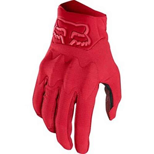 FOX Defend D3O Gloves Herren Cardinal Handschuhgröße XXL 2019 Fahrradhandschuhe