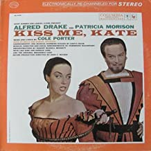 Kiss Me Kate - Alfred Drake and Patricia Morison and members of the original Broadway Cast