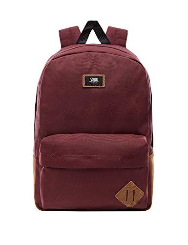 Vans Old Skool Ii Backpack Zaino Casual, 39 cm, 22 liters, Multicolore (PORT ROYALE-RUBBER)