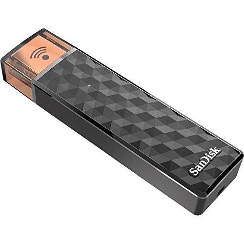 Preisvergleich Produktbild Sandisk SDWS4-016G-G46 Schwarz