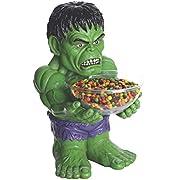 Rubie's 335671 - Hulk Candy Bowl Holder