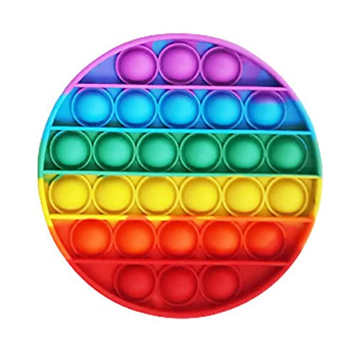 Sensory Toys, Waterproof Silicone Materials, Suitable for Autism, Attention Defect Disorder, Obsessivecompulsive, Adults. You Can Help You Relieve Stress and Anxiety.