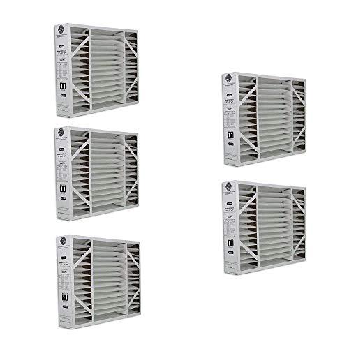 Lennox X6673 MERV 11 Filter Media (5 Pack)