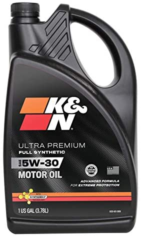 KN - 104094 Motor Oil: 5W-30 Engine Full P Synthetic Max 46% OFF Ultra Over item handling ☆
