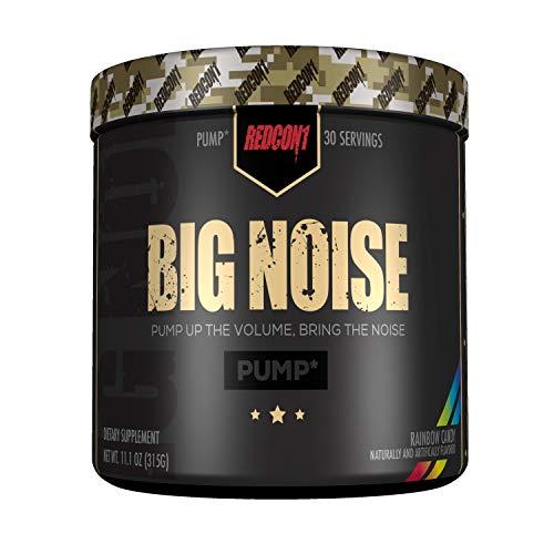 Big Noise - Pump Formula (Rainbow Candy)