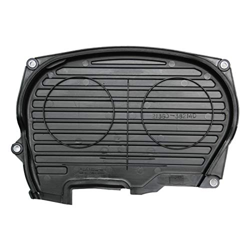 ONNURI Timing Belt Cover Upper Fit 2002-06 Santa Fe Sonata Optima all 21360-38214 - KPTV006