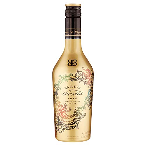 Baileys Chocolat Luxe Crema de Whisky - 500 ml