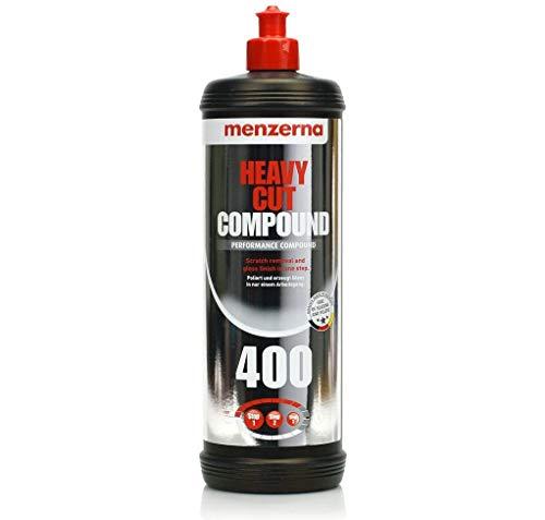 menzerna Fast Gloss FG 400 Schleifpolitur 1000 ml