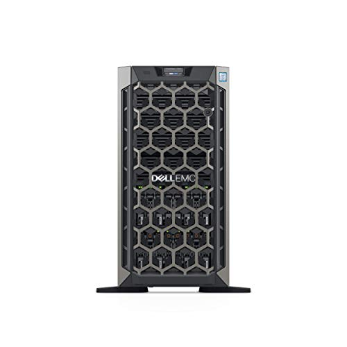 Dell PowerEdge T640 1x Xeon Silver 4210 16GB RAM 480GB SSD 5WC10